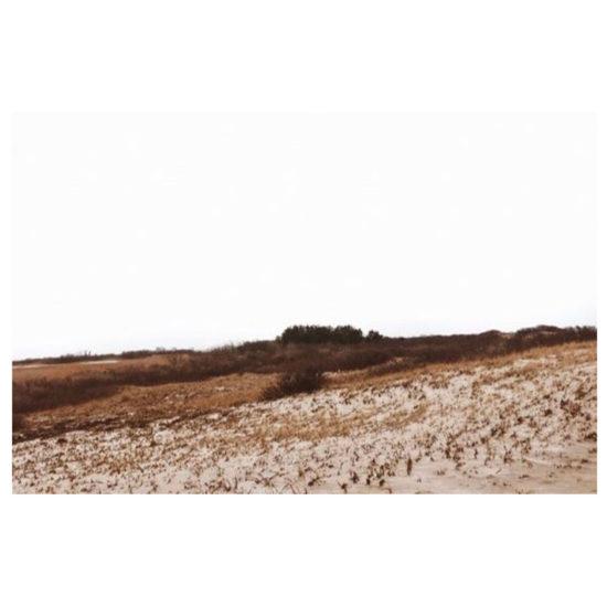 Inspiration paysage