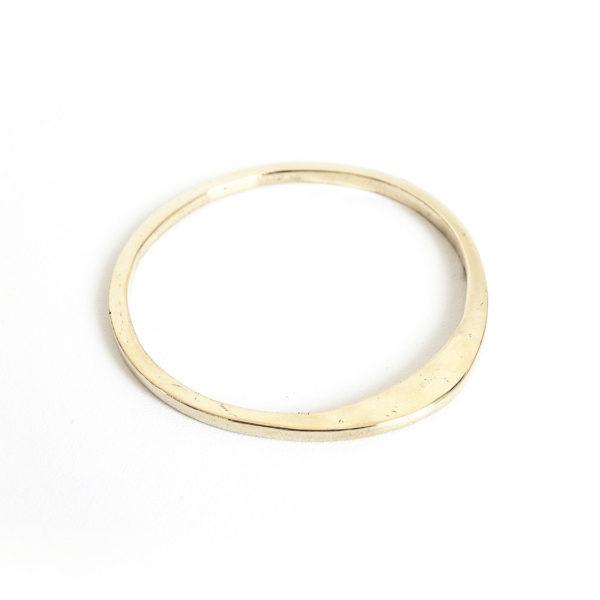 Bracelet Pyxis, bronze.