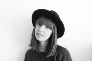 Portrait Audrey Mestdagh